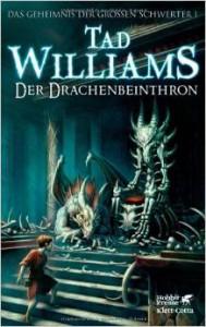 Drachenbeinthron - Tad Williams