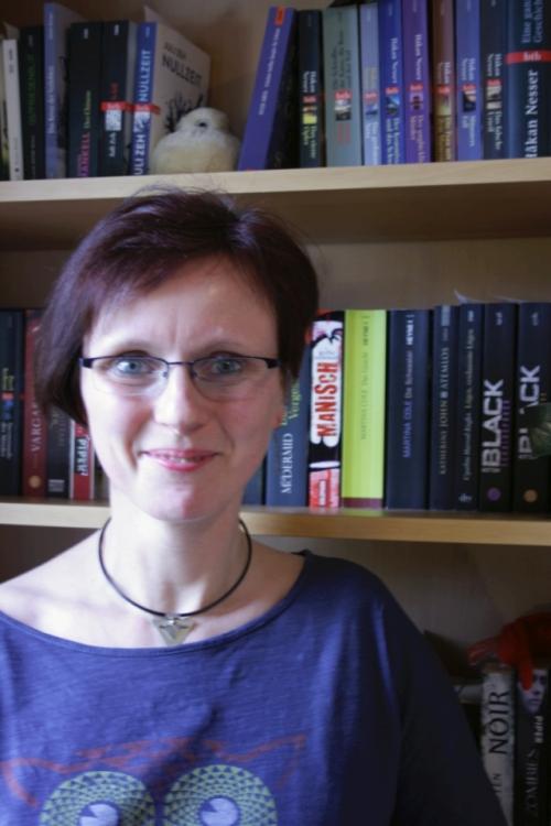 Bloggerin, Portalmanagerin, Redakteurin Eva Bergschneider © Eva Bergschneider