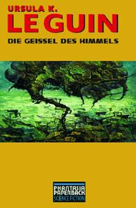 Die Geißel des Himmel © edition phantasia