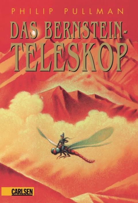 Das Bernsteinteleskop © Carlsen