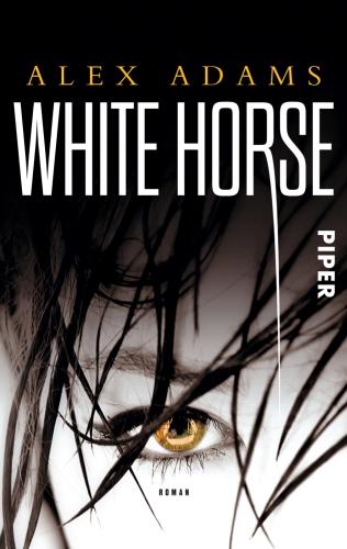 White Horse © Piper
