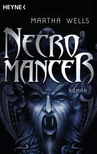 Necromancer © Heyne