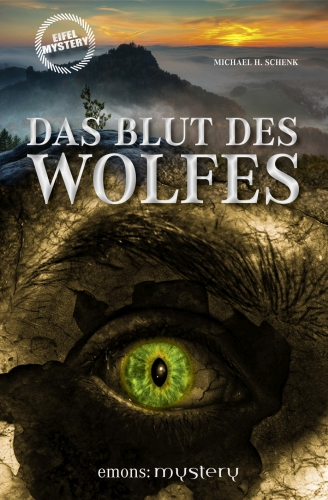 Das Blut des Wolfes © emons-Verlag