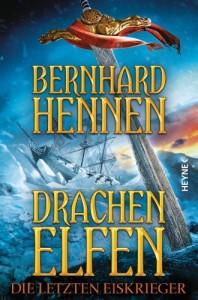Die letzten Eiskrieger © Heyne