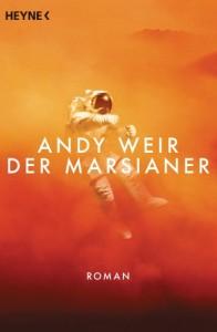 Der Marsianer © Heyne