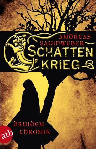 Schattenkrieg ©Aufbau-Verlag