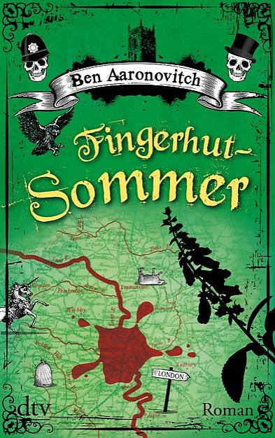 Fingerhut-Sommer © dtv