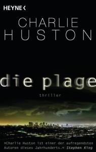 Die Plage © Heyne