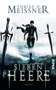 Sieben Heere © Piper