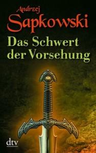 Das Schwert der Vorsehung © dtv