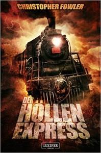 Der Höllenexpress © Luzifer-Verlag