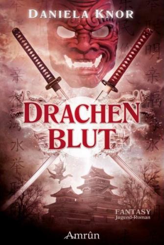 Drachenblut © Amrûn-Verlag