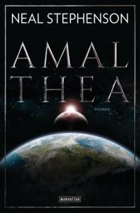 Amalthea © Manhattan