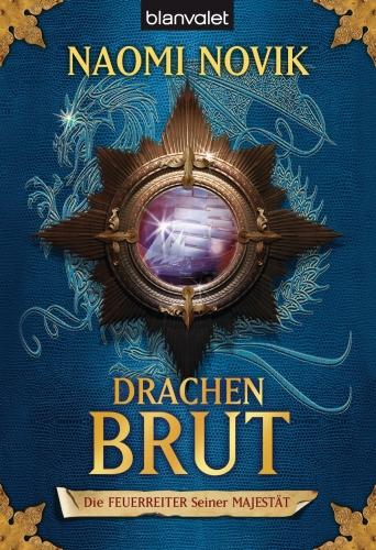 Drachenbrut © Blanvalet-Verlag