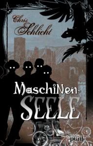 Maschinenseele © Feder & Schwert