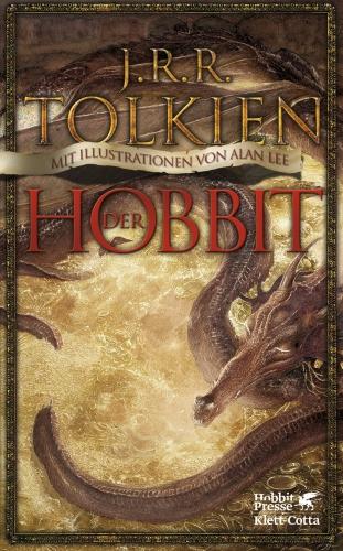Hobbit © Klett-Cotta