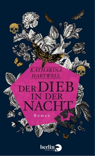 Der Dieb in der Nacht © Berlin Verlag