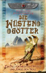 Die Wüstengötter © Feder&Schwert