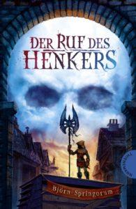 Der Ruf des Henkers © Thienemann Verlag