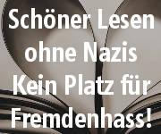 Schöner lesen ohne Nazis