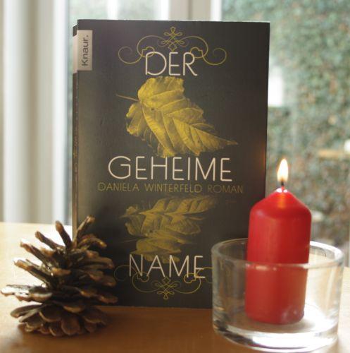 Der geheime Name - Daniela Winterfeld