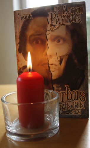 Morbus Kontsantin von T.A. Payton im Adventsgewinnspiel
