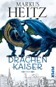 Drachenkaiser-Markus Heitz © Piper