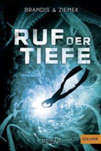 Ruf der Tiefe - Katja Brandis & Hans-Peter Ziemek © Beltz Verlag