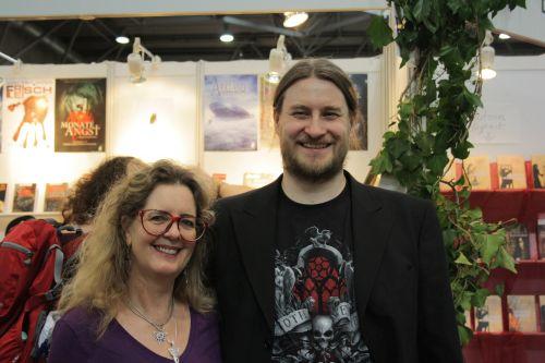 Amandara+Robert Corvus