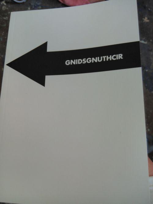 Literaturzeitschrift Richtungsding litcamp17