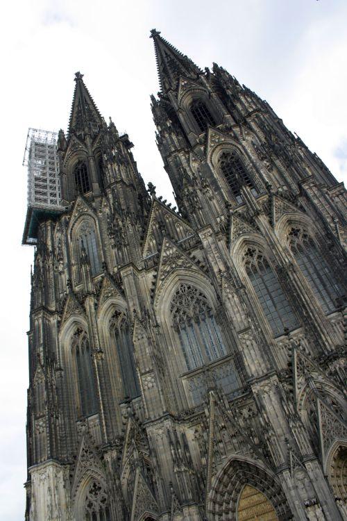 Kölner Dom ©Eva Bergschneider