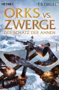 Orks vs Zwerge - Der Schatz der Ahnen von TS Orgel