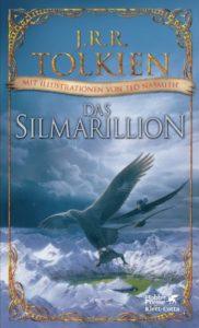 Das Silmarillion - J.R.R. Tolkien© Klett-Cotta
