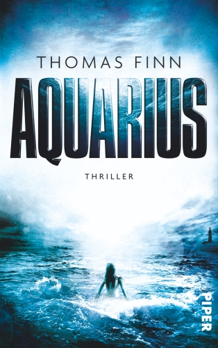 Aquarius © Piper