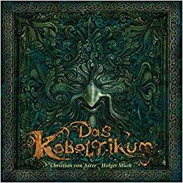 Das Koboltikum - Christian von Aster © Edition Roter Drache