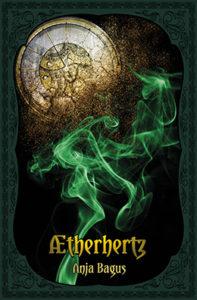 Ætherhertz- Anja Bagus © Edition Roter Drache