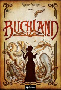 Buchland - Markus Walther © acabus Verlag