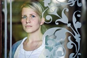 Katharina Hartwell ©Tobias Böhm