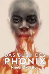 Das Buch des Phönix - Nnedi Okorafor© Cross Cult