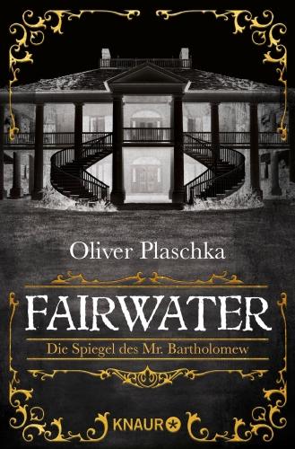 Fairwater - Oliver Plaschka © Dromer-Knaur