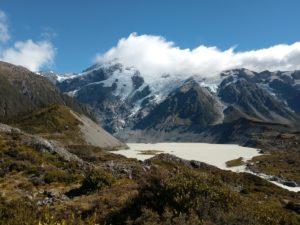 Mount Cook © Eva Bergschneider