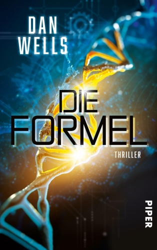 Die Formel © Piper Verlag