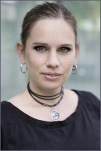 Julia Lange © Hofstätter Fotografie