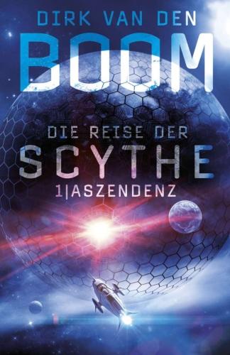 Aszendenz - Dirk van den Boom © Cross Cult Verlag
