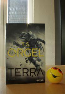 Terra - T.S. Orgel © Eva Bergschneider