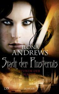 Stunde der Macht - Ilona Andrews © Lyx-Verlag