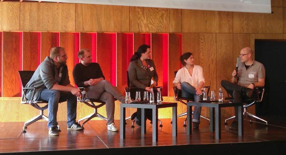 Robin Junicke, Jakob Schmidt, Lena Falkenhagen,Jorina Clara Hilsberg,Tom Finn PAN2019© Eva Bergschneider