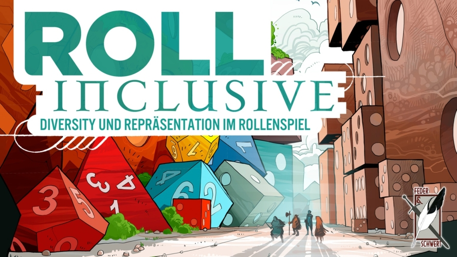 Roll inclusive PAN2019 © Feder & Schwert