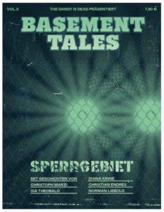 Basement Tales 2 © The Dandy is dead