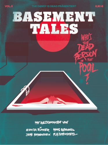 Basement Tales 3 © The Dandy is dead
